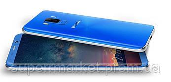 Смартфон Bluboo S8 Plus 64GB Blue, фото 2