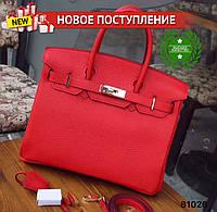 123d9cfec165 Красная сумка hermes birkin в Николаеве. Сравнить цены, купить ...