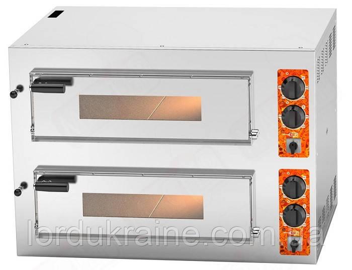 Печь для пиццы Orest PO-8 (450)