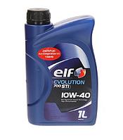 Масло моторное ELF EVOLUTION 700 STI 10W-40 1л