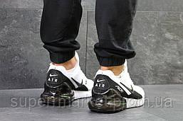Кроссовки Nike Air Max 270 белые. Код 5743, фото 3
