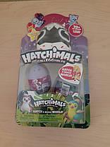 Набор мини Хетчималс Hatchimals из 2 шт TM518-2S, фото 2