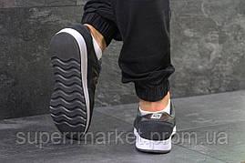 Кроссовки New Balance серые. Код 5807, фото 2