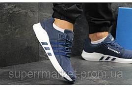 Кроссовки Adidas Equipment синие. Код 5814, фото 3