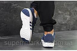 Кроссовки Adidas Equipment синие. Код 5814, фото 2