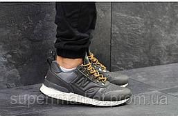 Кроссовки New Balance серые, код5832, фото 2