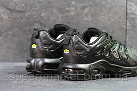 Кроссовки Nike Air Vapormax Plus черные. Код 5856, фото 2