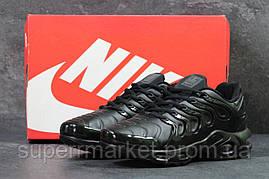 Кроссовки Nike Air Vapormax Plus черные. Код 5856, фото 3
