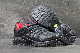 Кроссовки Nike Air Vapormax Plus темно-синие, код5860, фото 2