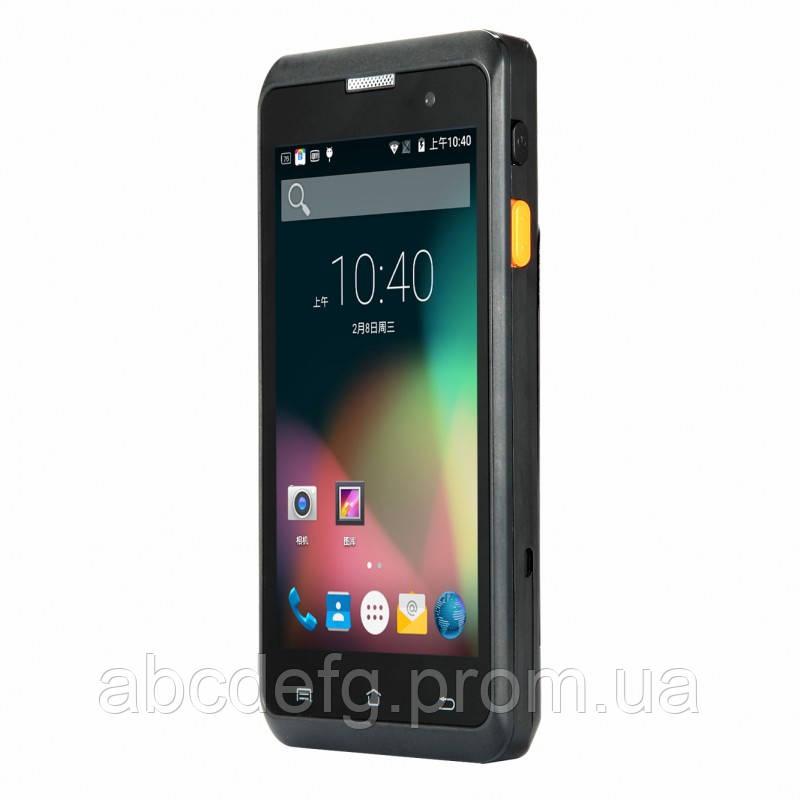 Терминал сбора данных Supoin S65 Android 1D Лазер (Wi-Fi (IEEE 802.11 a/b/g/n), BT 4.0 LE, NFC, 4G модуль.)