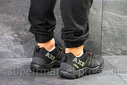 Кроссовки Adidas черные. Код 5872, фото 3