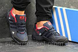 Кроссовки Adidas темно-синие. Код 5873, фото 3