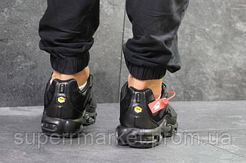 Кроссовки Nike Air Max TN черные, код5922, фото 2