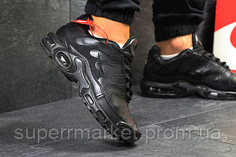 Кроссовки Nike Air Max TN черные, код5922, фото 3