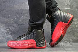 Кроссовки Jordan Jumpman черные с красным, код5940, фото 3