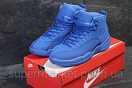 Кроссовки Jordan Jumpman синие. Код 5943, фото 2