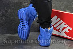 Кроссовки Jordan Jumpman синие. Код 5943, фото 3