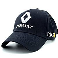 Кепка Renault А71  Темно-синяя