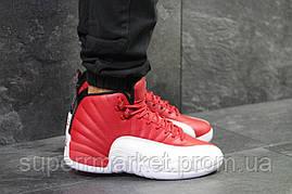 Кроссовки Jordan Jumpman красные с белым, код5945, фото 2