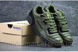 Кроссовки Reebok зеленые, код5966, фото 2