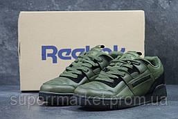 Кроссовки Reebok зеленые, код5966, фото 3