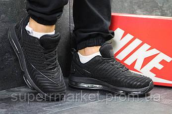 Кроссовки Nike Air Max DLX черные, код5973, фото 2