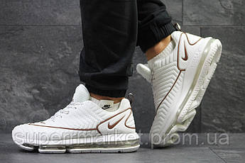 Кроссовки Nike Air Max DLX белые, код5975, фото 2