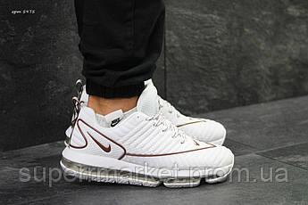 Кроссовки Nike Air Max DLX белые, код5975, фото 3