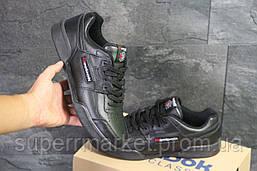Кроссовки Reebok черные. Код 6009, фото 3