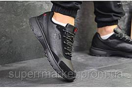 Кроссовки Reebok черные. Код 6014, фото 2