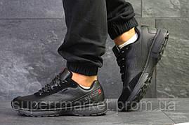 Кроссовки Reebok черные. Код 6014, фото 3