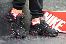 Кроссовки Nike Air Max 95 TN черные, код6131, фото 3