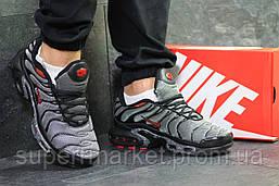 Кроссовки Nike Air Max 95 TN серые, код6133, фото 3