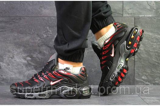 Кроссовки Nike Air Max 95 TN черные, код6136, фото 2