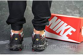 Кроссовки Nike Air Max 95 TN черные, код6136, фото 3