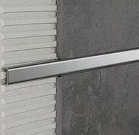 Декоративная вставка 10*4 мм для мозаики нержавеющая сталь