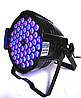 Прожектор для подсветки и заливки сцен Led Par 54*3 3в1 RGB, фото 3