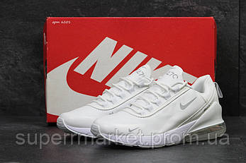 Кроссовки Nike Air Max 270 белые, код6201, фото 2