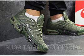 Кроссовки Nike Air Max 95 TN Plus зеленые, код6225, фото 3