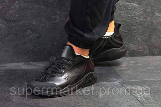 Кроссовки Fila FHT RJ-DASH черные, код6237, фото 2