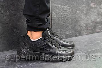 Кроссовки Nike М2K Tekno черные. Код 6240, фото 2