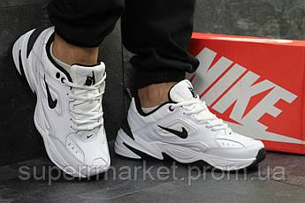Кроссовки Nike М2K Tekno белые, код6244, фото 2