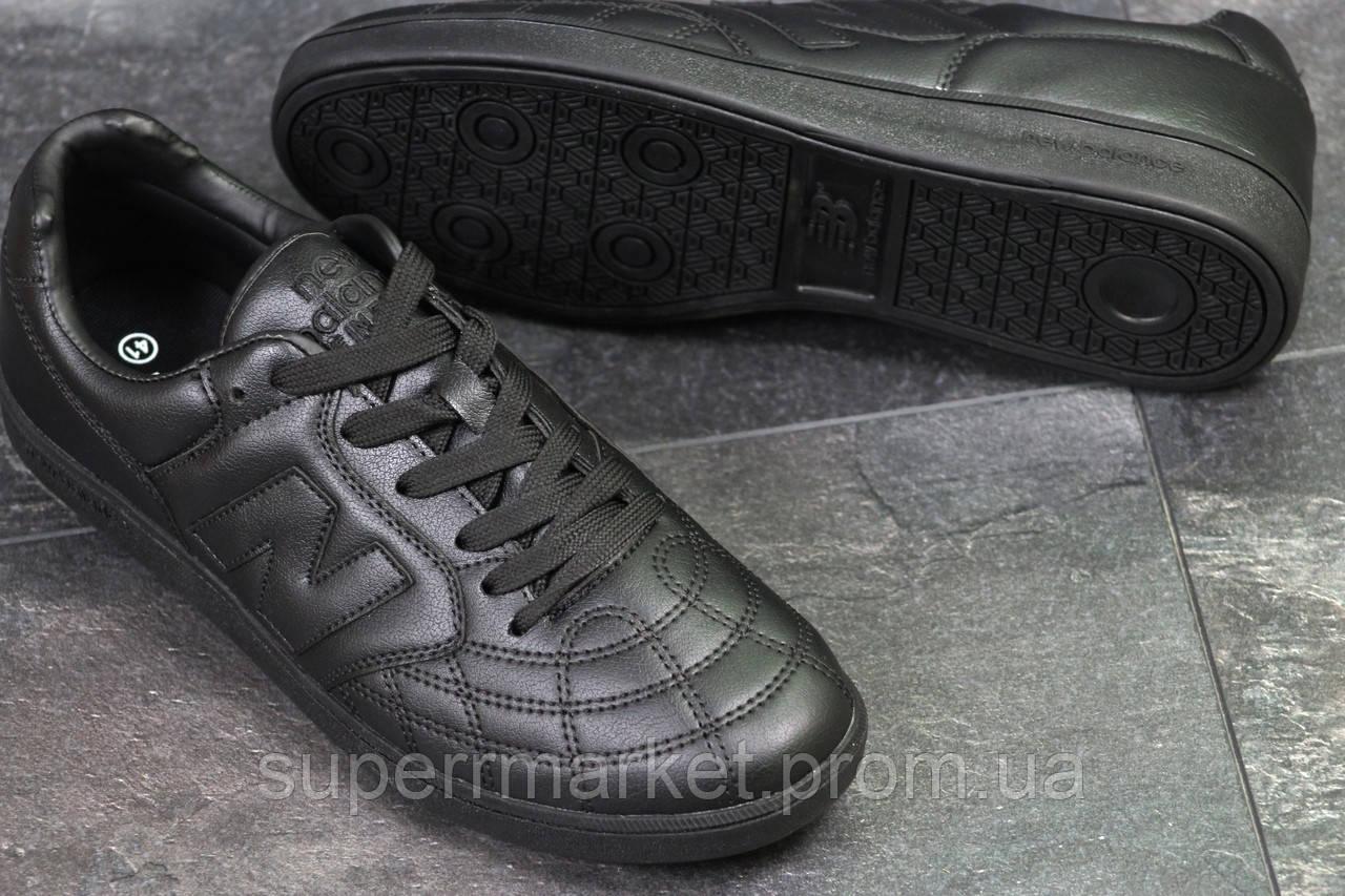 Кроссовки New Balance черные, код6268