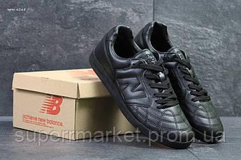 Кроссовки New Balance черные, код6268, фото 2