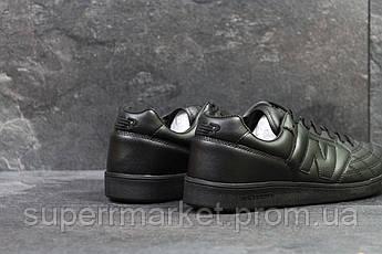 Кроссовки New Balance черные, код6268, фото 3