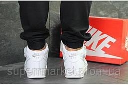 Кроссовки Nike Air Force белые, код6376, фото 2