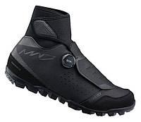 Обувь Shimano SH-MW701 зимняя (Черный, 42)