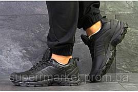 Кроссовки Adidas Climaproof черные, код6279, фото 3