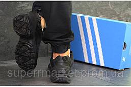 Кроссовки Adidas Climaproof черные, код6279, фото 2