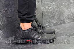 Кроссовки Adidas Climaproof черные, код6283, фото 3